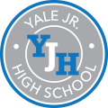 Yale Junior High Logo